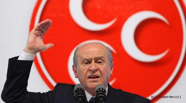 Eskişehir'de MHP'li 300 Kişi İstifa Etti !