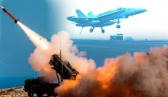 İran'dan ABD'ye tehdit: Savaş olması durumunda...