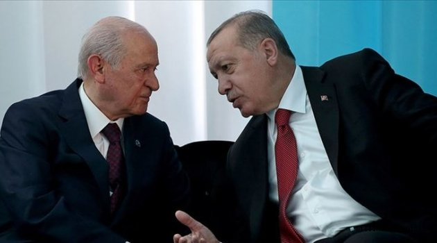 Kabinede Berat Albayrak'ın yerine MHP'li bakan