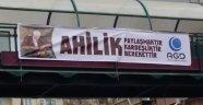 """AHİLİK, KAYNAĞINI İSLAM'DAN ALIR"""