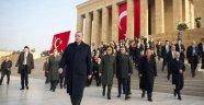 Ak Partinin Kemalizm'le Flörtü-Ali Osman Aydın
