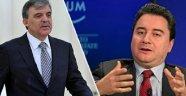 Babacan'dan Fehmi Koru'ya veto' iddiası