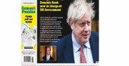 Boris Johnson'u Anglosakson kibrinin semptomları hasta etti