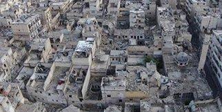 Halep Şehri مدينة حلب Mehmet Ali Aslan